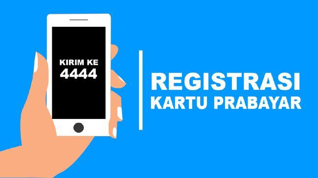 Registrasi Ulang SIM Card Prabayar Resmi Kick Off!