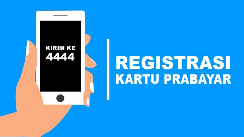 Mencermati Registrasi Kartu Prabayar
