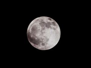 Gua Raksasa Ditemukan di Bulan, Bisa Jadi Rumah Astronot