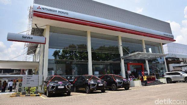 Mitsubishi: Semua Data SPK Xpander Valid