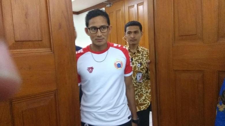 Soal Putusan Swastanisasi Air, Pemprov DKI Tunggu Kajian PAM Jaya