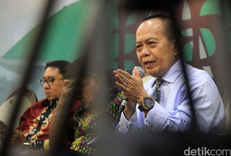 Soal Presiden Bikin Miskin, PD Bandingkan Jokowi dan SBY