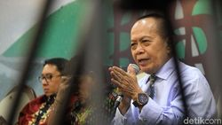 PD soal Gubernur Banten Beri Sinyal ke Jokowi: Kami Lihat Nanti