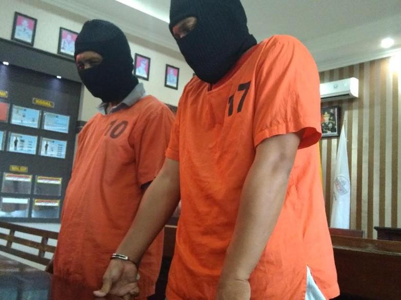 Polisi Tangguhkan Penahanan Tersangka Korupsi Dana Desa