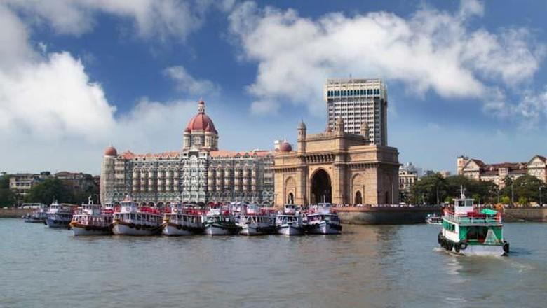 Suasana Kota Kolkata (Thinkstock)