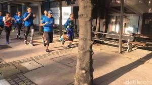 Asap Knalpot Metromini Bikin Ganggu, Sandiaga Minta Uji Emisi