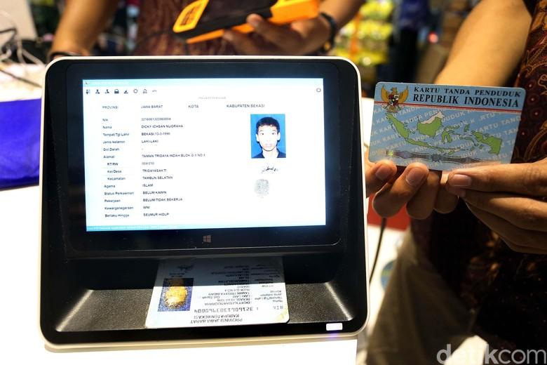 Kemendagri: 1.227 Lembaga Bisa Akses Data Penduduk, Termasuk Swasta