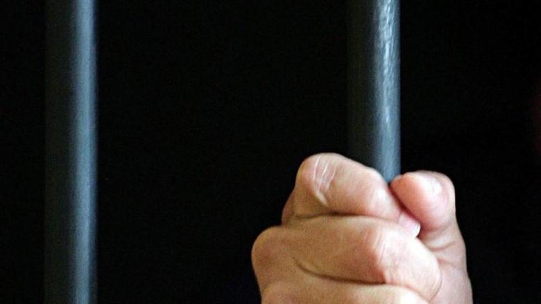 Hampir Separuh Mantan Napi di Victoria Kembali Dibui Setelah Bebas