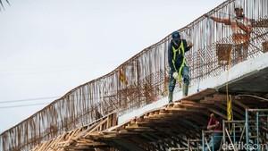 4 Flyover dan 1 Underpass di Jateng Rampung Dalam 7 Bulan