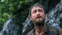 Daniel Radcliffe dalam film terbarunya yang berjudul Jungle