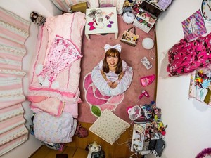 Intip 20 Kamar Tidur Millennial di Berbagai Negara, Ada yang Mirip Kamarmu?