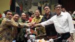 Pemerintah dan DPR Tunda Pengambilan Keputusan Perppu Ormas