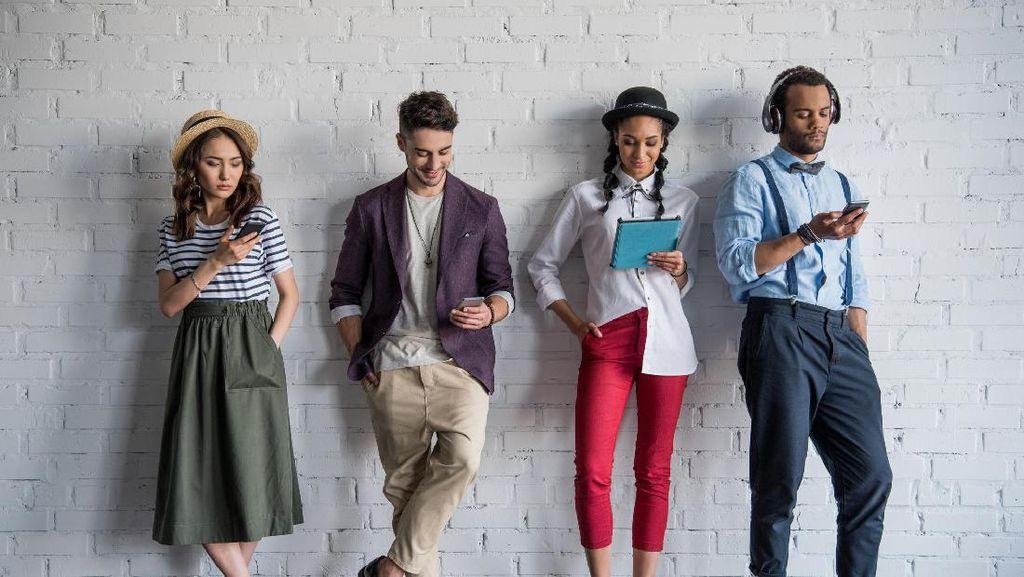 4 Pekerjaan Digital yang Cocok untuk Milenial Coba