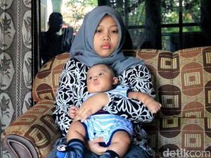 Nasib Bayi Adiyatma di Pekalongan Terkatung-Katung