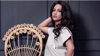 Semenjak menjalin hubungan dengan Didi Soekarno, Vanessa jarang tampil di layar kaca. (Dok. Instagram/vanessaangelofficial)