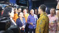 Anies Hadiri Penutupan Pesta Paduan Suara Gerejawi DKI Jakarta
