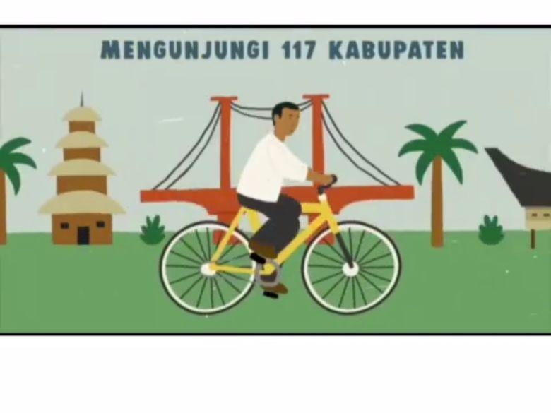 Image Result For Kartu Kuning Jokowi
