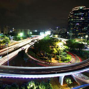 Mengenal Lebih Jauh Infrastruktur DKI yang Dibangun Tanpa Utang
