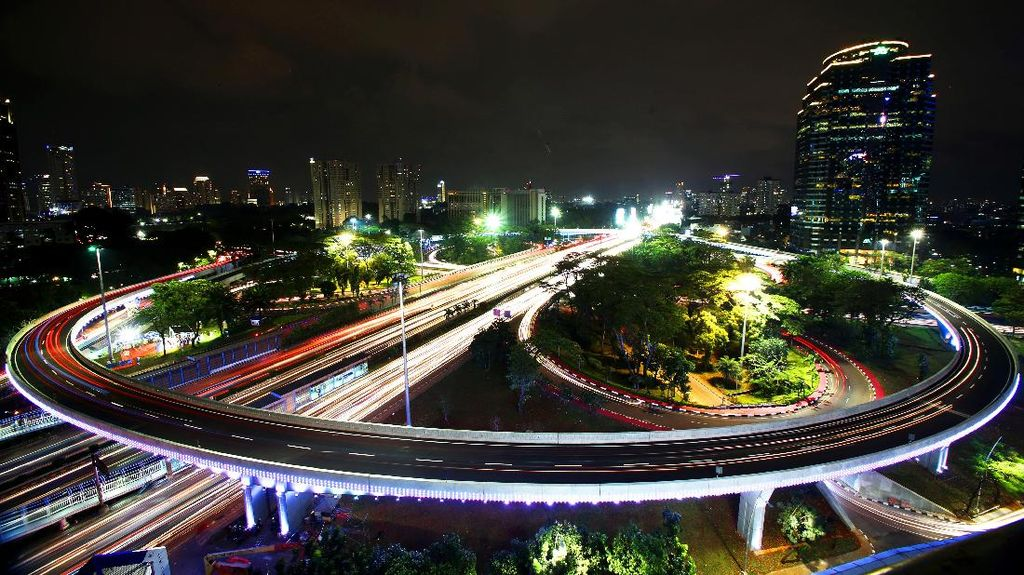 Jakarta Punya Infrastruktur Tanpa Utang Lho Pak Sandi, Buatan Ahok