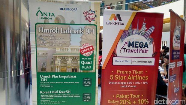 Paket umroh MTF Surabaya 2017