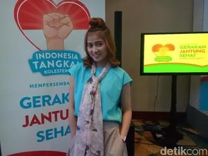 Disebut Mirip Yeyen Lidya, Chika Jessica Merasa Tak Montok