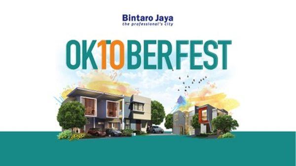 Oktoberfest, Festival Hunian Compact Premium Bintaro Jaya