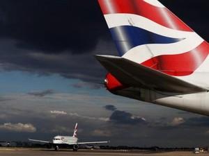 Kutu Busuk Serang Penumpang, British Airways Minta Maaf