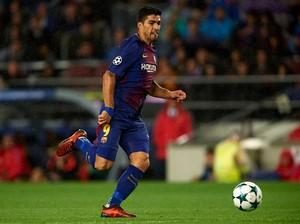 Suarez yang Sedang Melempem Tak Bikin Valverde Cemas