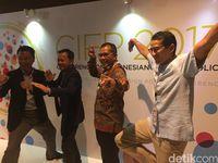 Jokowi-Prabowo Pelukan, Sandiaga Keluarkan Jurus Bangau!