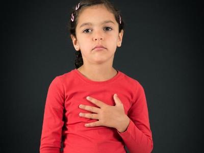 Kondisi Anak yang Bisa Jadi Gejala Penyakit Jantung Bawaan