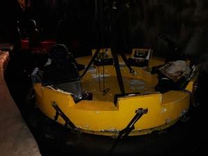 Penjelasan Lengkap Ancol Soal Insiden Terbaliknya Perahu Wahana