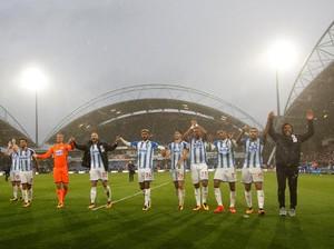 Kemenangan atas MU, Kebanggaan Huddersfield