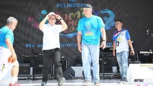 Pelindo III akan Bangun Pelabuhan Kapal Katamaran di Banyuwangi