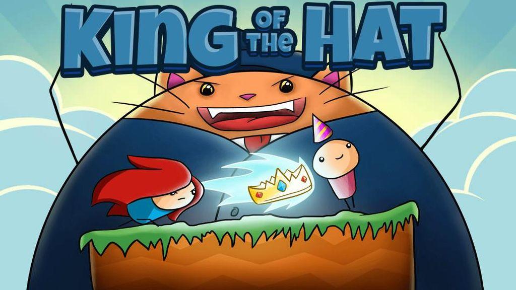 King of the Hat, Game Fighting Unik Rebutan Topi