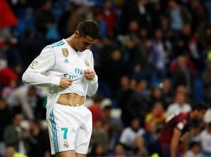 Zidane Yakin Ronaldo Akan Tajam Lagi