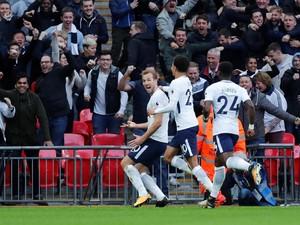 Wembley Tak Lagi Mengerikan untuk Spurs dan Kane