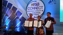 Kota Surabaya Gandeng PJB Bangun Central Solar Panel
