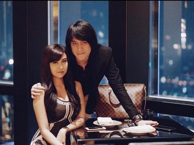 Rayakan Dua Tahun Pacaran, Kevin Aprilio Didukung Nikahi Vicy Melanie