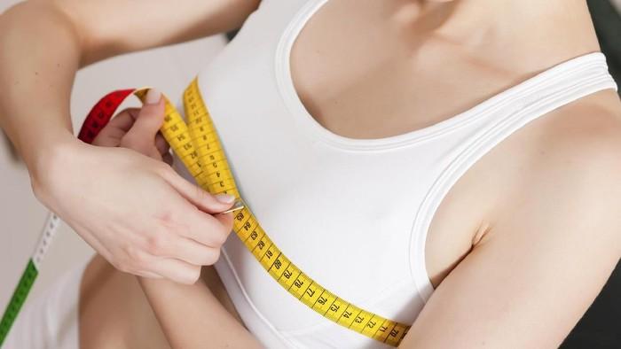 diskon berdasarkan ukuran payudara