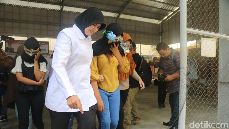 Polisi Bongkar Prostitusi di Aceh, 1 Germo dan 6 Wanita Diamankan