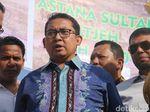 Akan Dipolisikan PSI, Fadli Zon Bicara Era SBY