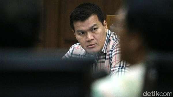 Andi Narogong Dihukum Bayar Uang Pengganti USD 2,5 Juta dan Rp 1,1 M