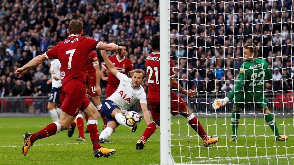 Hadapi Liverpool, Spurs Harus Agresif Sejak Detik Pertama