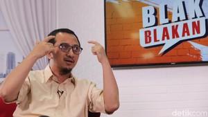 Kisah Bisnis Yusuf Mansur, dari Jualan Baju Hingga Perusahaan Investasi