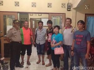Bawa Kabur Harta Majikan, Pasutri di Tangerang Ditangkap