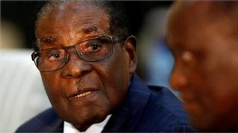 Diprotes Dunia, Pengangkatan Mugabe Sebagai Duta WHO Dibatalkan