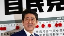 PM Jepang Akhirnya Cuti Sehari Setelah Kerja 5 Bulan Nonstop