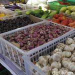 Musim Hujan, Harga Bawang Merah di Blitar Naik Rp 4.000/Kg