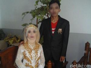 Ini Kisah Cinta Ayu, Wanita Jadi-jadian yang Menikahi Pria Jember