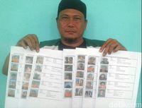 Mengenal Deni Solang 'Teman Orang Gila' dari Sukabumi